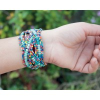 bracelet equitable perle