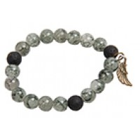 bracelet -pierre-artificielle