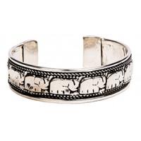 bracelet-elephants