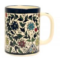mug ceramique palestine