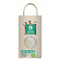 noix de coco rapee equitable bio