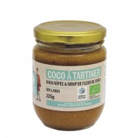 pate coco a tartiner bio equitable