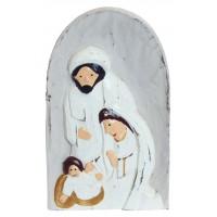 Crèche Sainte Famille