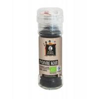 poivre noir moulin bio