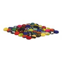 dessous-plat-recyclé-capsules-equitable-artisanat