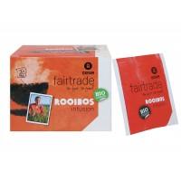 Rooibos thé rouge bio
