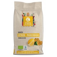 sable citron mascobado bio equitable