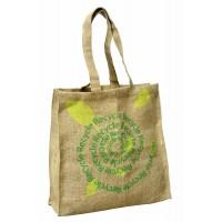 sac cabas recycle toile de jute