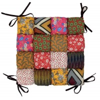 coussin comerce equitable