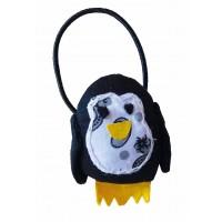 élastiques pingouin equitable