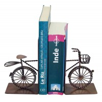 serre-livre byciclette equitable