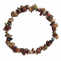 bracelet equitable pierre naturelle