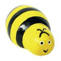 taille crayon abeille