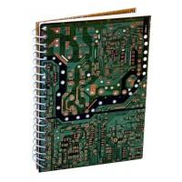 Carnet Circuit imprimé