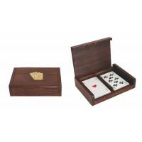 Boîte de rangement Cartes