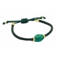bracelet vert commerce equitable
