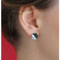 Boucles d'oreilles Ness