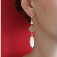Boucles d'oreilles Vika