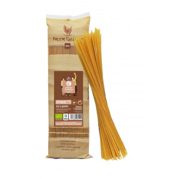 Spaghetti bio au quinoa 500 g