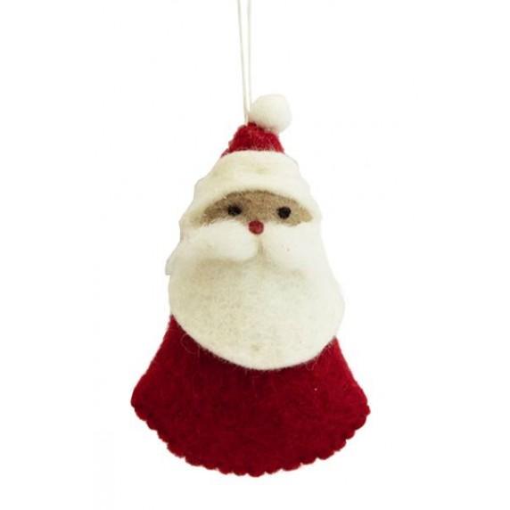 Père Noël à suspendre