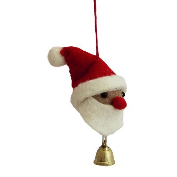 Père Noël Clochette