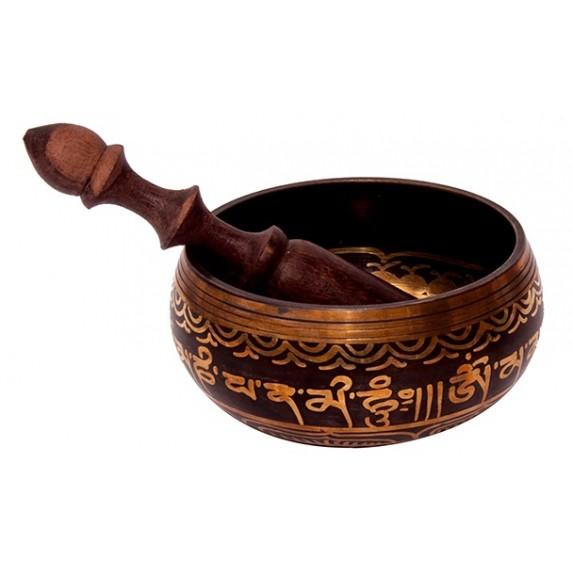 Bol chantant Mandala