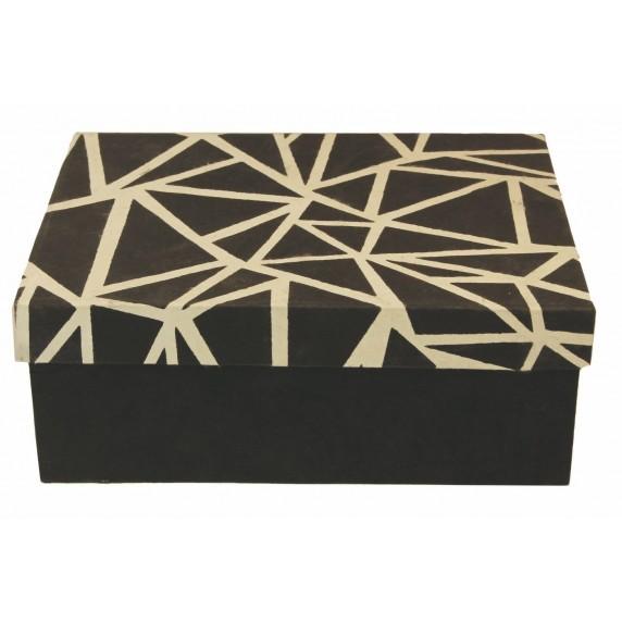 Boîte rectangulaire Awashi
