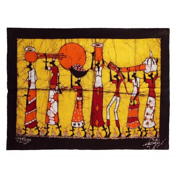 Batik Villageois