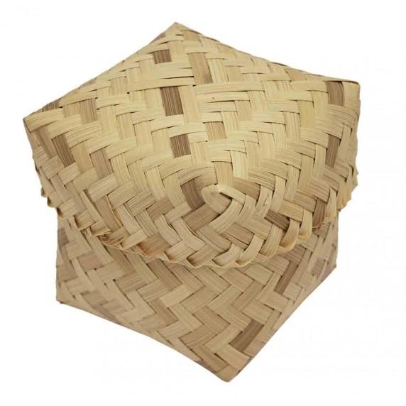 boite bambou equitable