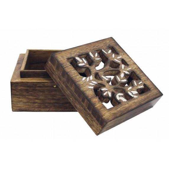 boite bois manguier ethique
