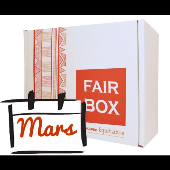 LA FAIRBOX DE MARS