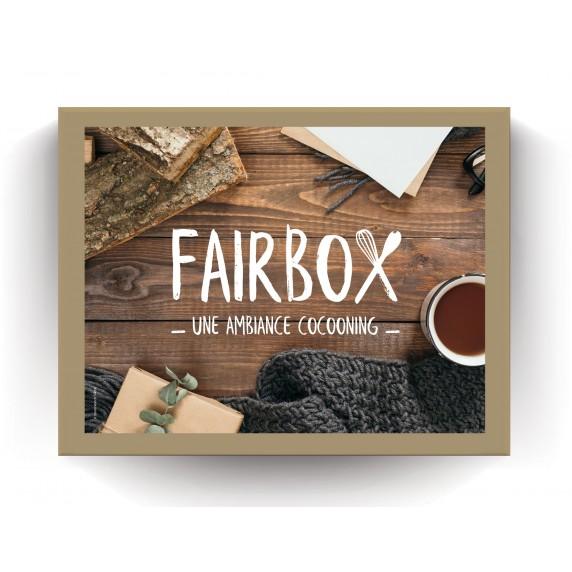 FAIRBOX COCOON