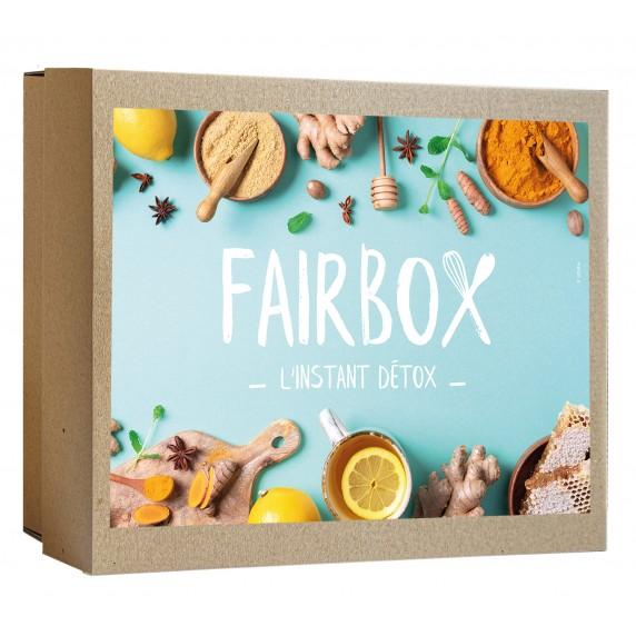 FAIRBOX DETOX