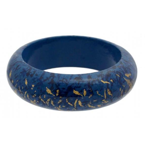 bracelet bleu commerce equitable