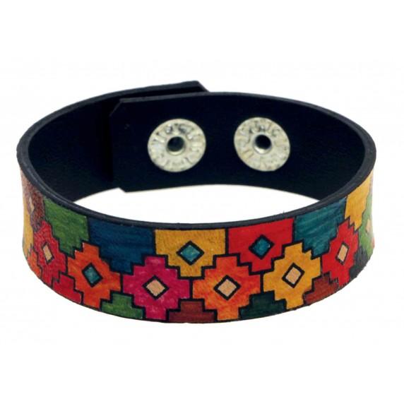 bracelet equitable cuir