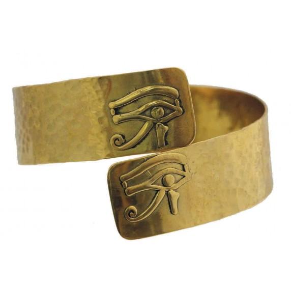 Bracelet oeil horus équitable