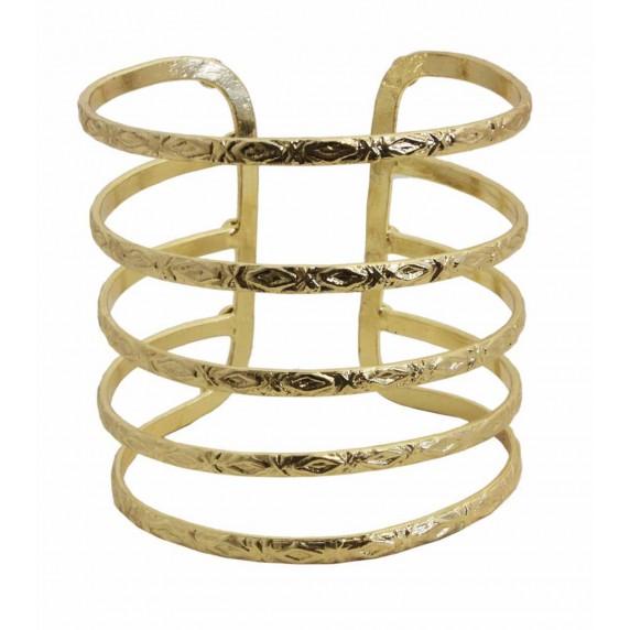 bracelet manchette equitable