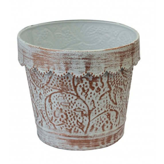 cache pot candice. Black Bedroom Furniture Sets. Home Design Ideas