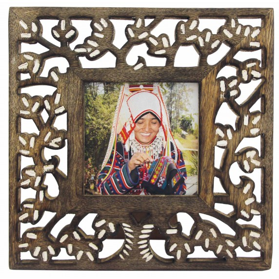 cadre-photos bois manguier equitable