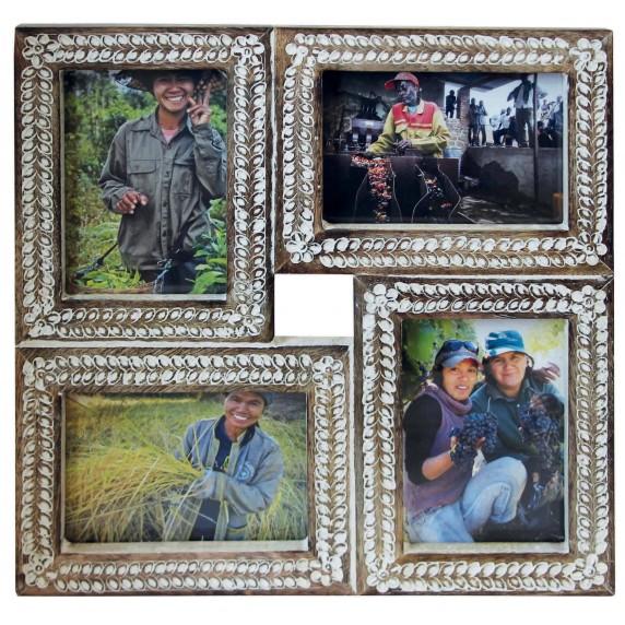 cadre-photo bois commerce équitable
