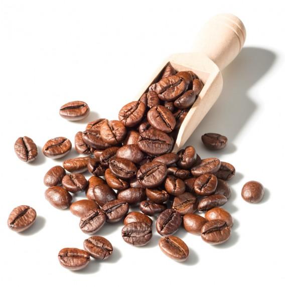 Café équilibré Bio grains en vrac - 5kg