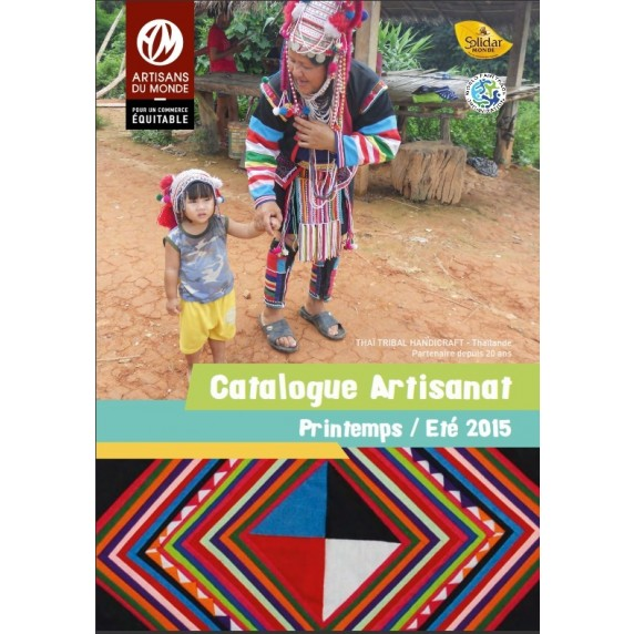 CATALOG. ART PRINTEMPS-ETE2015