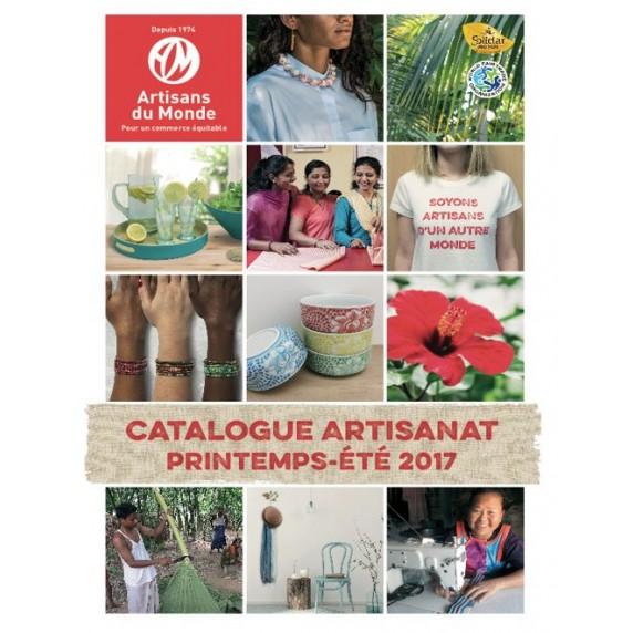 CATALOG. ART PRINTEMPS/ETE2017