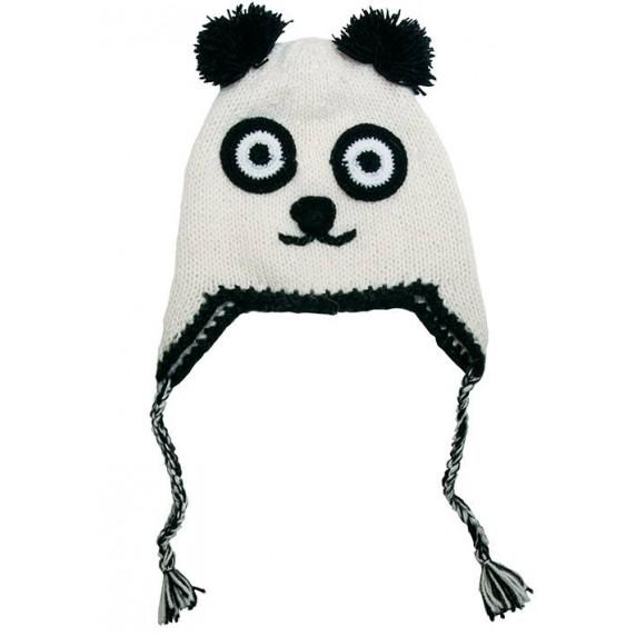Bonnet péruvien Panda