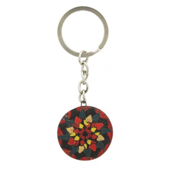 Porte-clés Florason