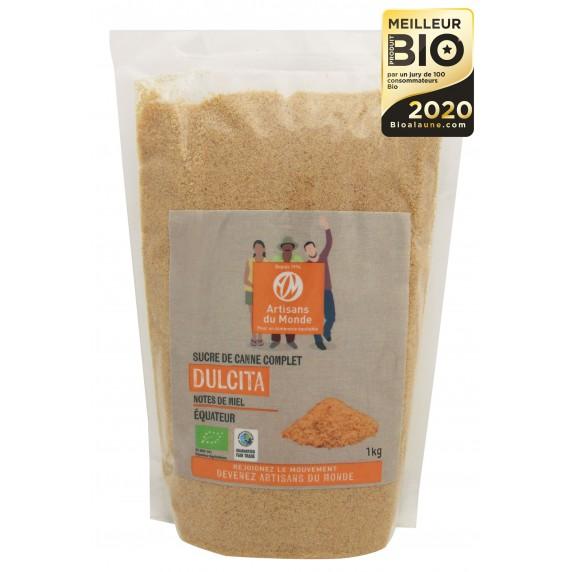dulcita sucre equitable bio
