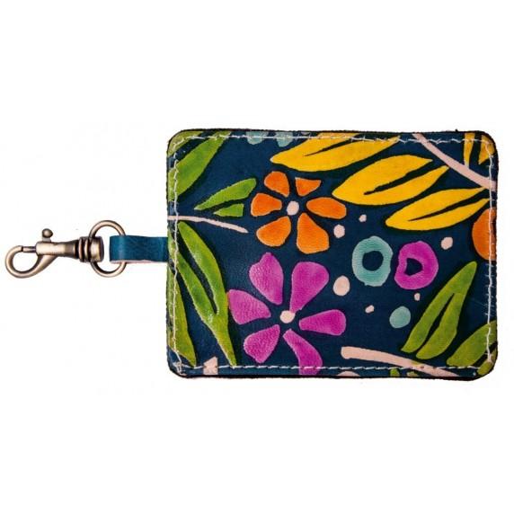 Porte-étiquette bagage Tanisha