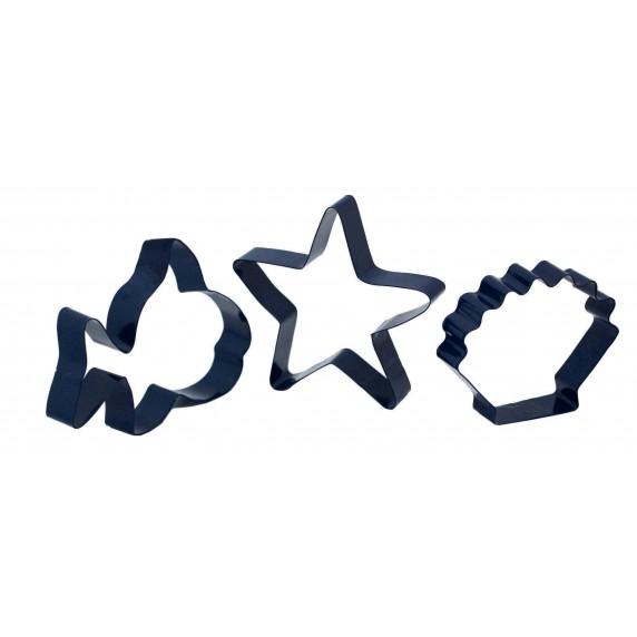 emporte-pieces poisson