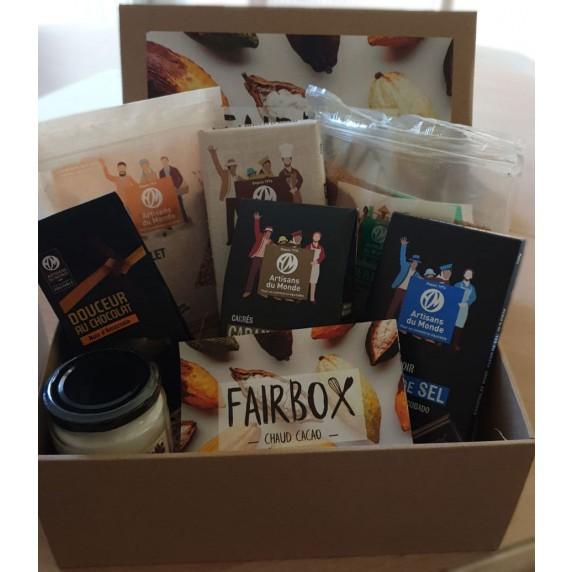 box chocolat