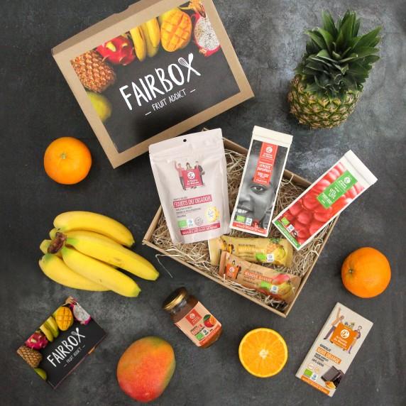 fairbox fruits